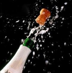 bouchon de champagne