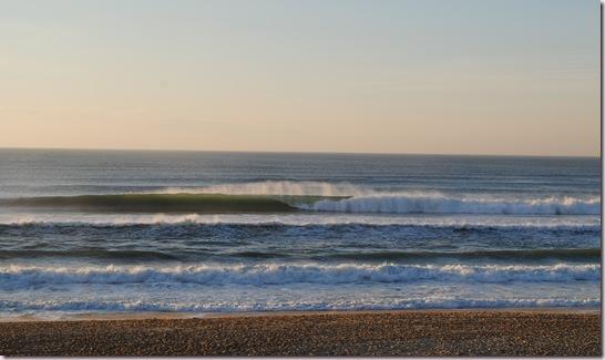 17- d'autres vagues