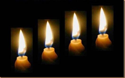 4-candele