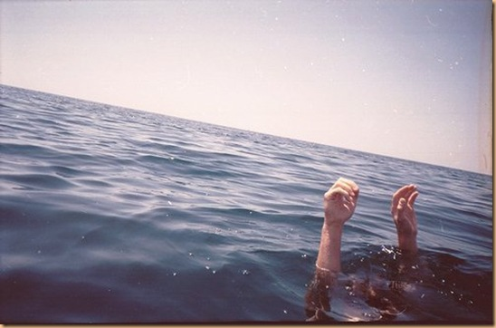 mains et mer