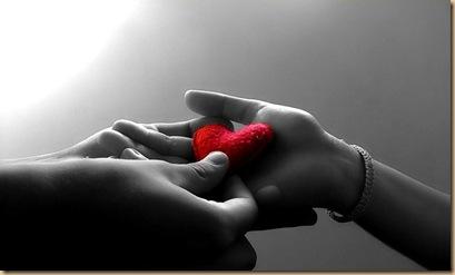 amour romantique